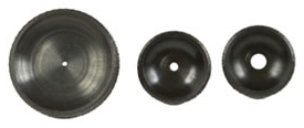 Marble's Standard Peep Tang Sight discs
