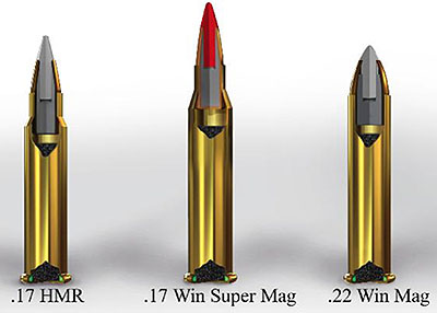 .17 Win Super Mag comparison