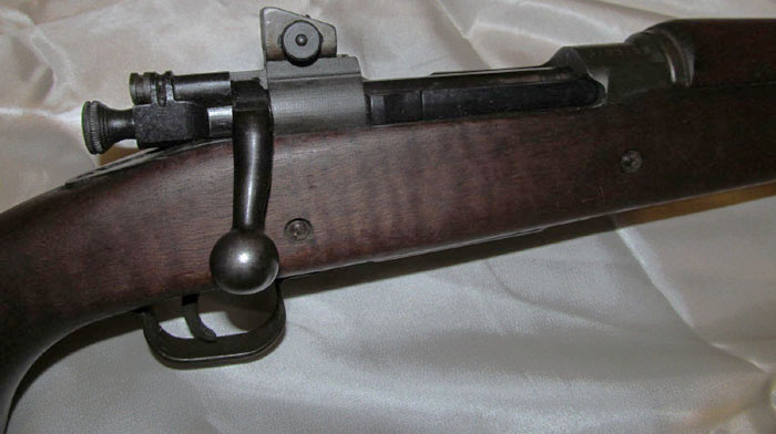 Model 1903 Springfield Rifle