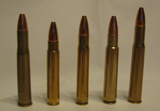 .400-.416 African cartridges