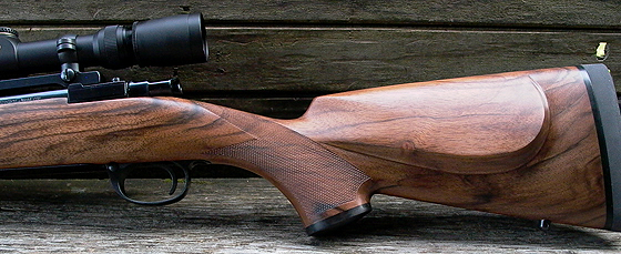 Remington/A.I. 798 left side