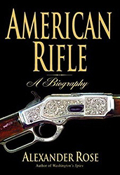 American Rifle book cover