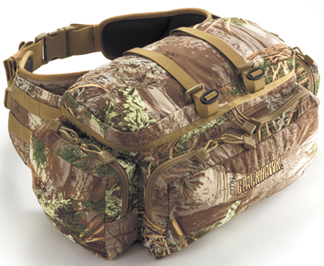 BlackOak fanny pack