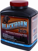 Blackhorn Powder