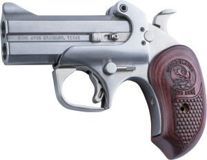 Bond Snake Slayer Derringer