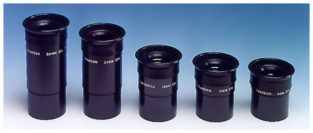 Brandon eyepieces