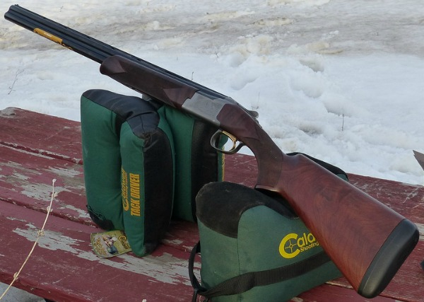 Browning 725 Field Shotgun
