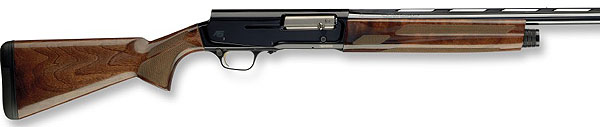 Browning A5 Hunter