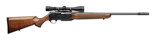 Browning BAR Mk. II Safari