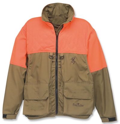 Browning Bird'n Lite Upland Hunting Jacket