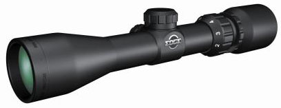 BSA Edge 2-7x32 Pistol Scope