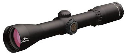 Burris Euro Diamond 1.5-6x40mm Riflescope