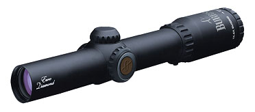 Burris Euro Diamond 1-4x24mm E-Dot Riflescope
