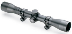 3-9x32mm .22 Scope
