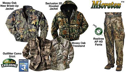 74674d5aaa074 Cabela's Outdoor Clothing