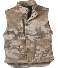 Cabela's Outfitter Wooltimate Vest
