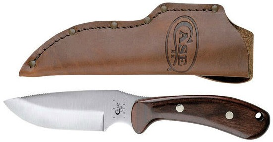 Case Ridgeback Hunter Fixed Blade Knife.