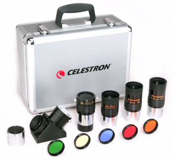 Celestron Eyepiece and Filter Kit - 2 inch