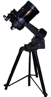 Celestron Super C8 Plus