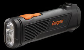 Energizer� Night Strike Flashlight
