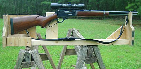 Improved Marlin 336