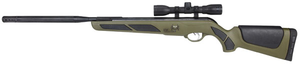 Gamo Bone Collector Bull Whisper Air Rifle