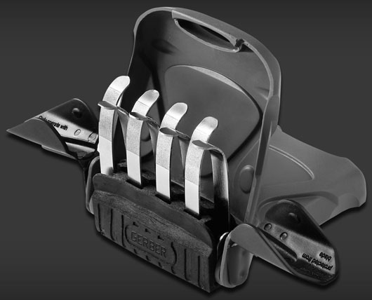 Gerber DF8 Knife Sharpener