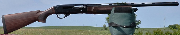Girsan MC312 Twelve Gauge Autoloading Shotgun