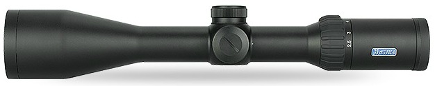 Endurance 30 2.5-10x50mm Riflescope