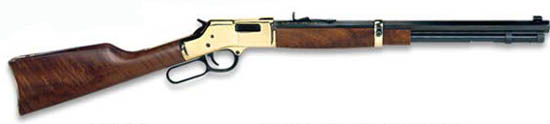 Henry Big Boy Rifle
