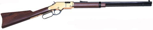 Henry Golden Boy .17 HMR Rifle
