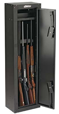 Homak Gun Security Cabinet