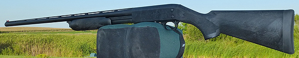 Ithaca M37 Twenty Gauge Waterfowl Shotgun