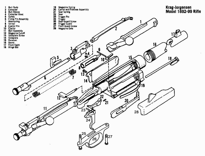 Part Diagram 1911 45 Cal Pistol Free Download Wiring Diagram