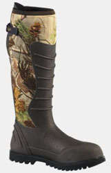 LaCrosse AeroHead Realtree Xtra Green Insulated Hunting Boot