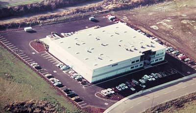 Leatherman factory