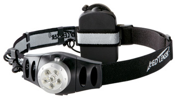 LED Lenser 1065 Headlamp
