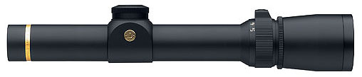 Leupold VX-3 1.5-5x20mm Riflescope