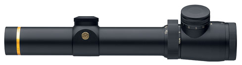 Leupold VX-3 1.5-5x20mm Metric Riflescope