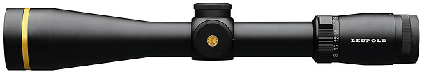 Leupold VX-6 3-18x44mm CDS Riflescope