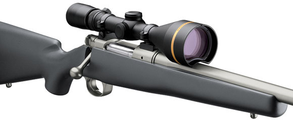 Leupold VX-3L scope