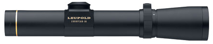 Leupold European-30 1.25-4x20mm