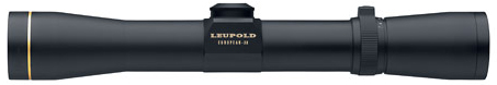 Leupold European-30 2-7x33mm