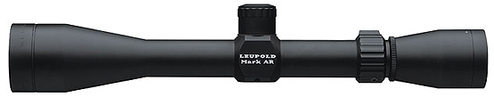 Leupold Mark AR 3-9x40mm Riflescope