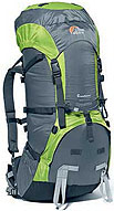 Lowe Alpine Contour backpack