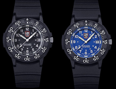 Luminox Navy SEAL Watchs