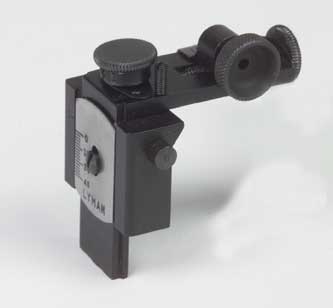 Lyman 66 sight