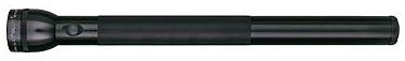 Maglite 6-D cell flashlight.