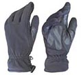 Manzella Windstopper-100 gloves