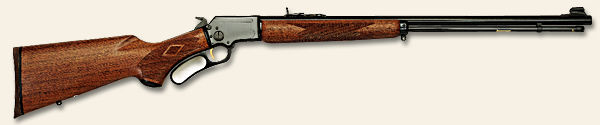 Western Style .22 Rifle for the Lady Friend - .22 Rifle/Rimfire Discussion